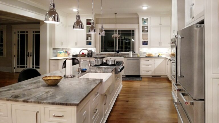 Why a kitchen area area Triangular Is Important for the Kitchen Remodel