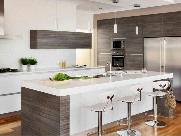 Roles and Responsibilities Satisfied by Kitchen Renovators