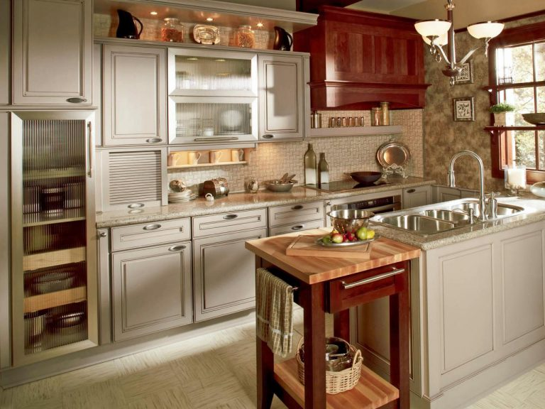 Certain That Your To Get The Best Cabinets