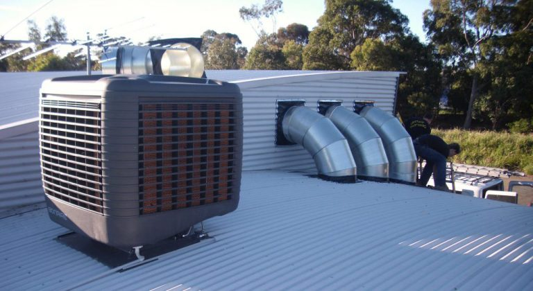Evaporative Coolers: Should you Invest in Them?