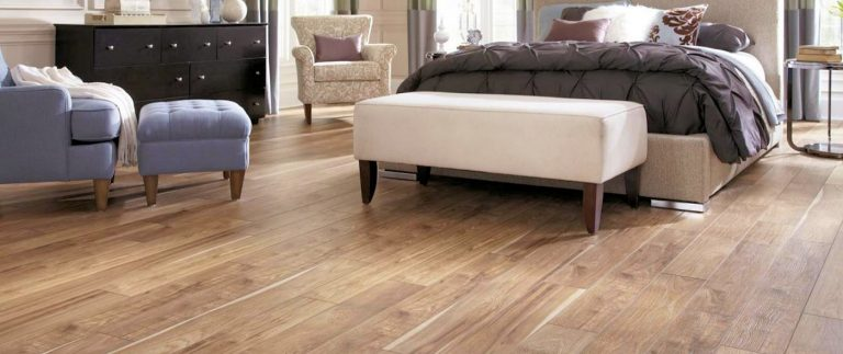 Making the most out of vinyl flooring supplier Singapore
