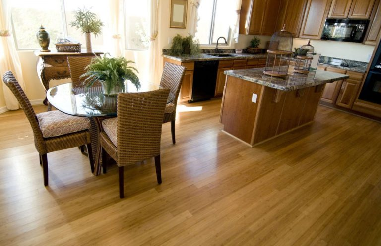 Hardwood Is a Great Flooring Choice For Home Or Office.