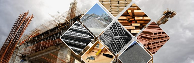 Best building materials supplier Singapore
